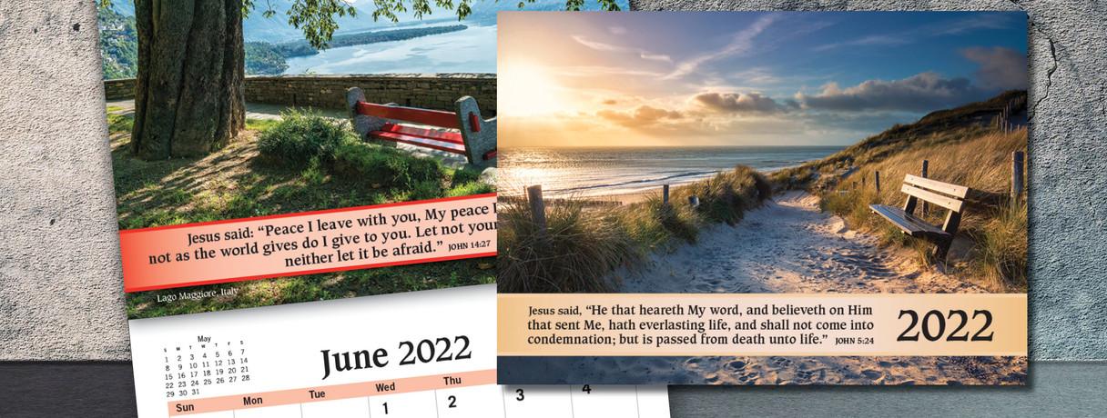 Free 2022 Calendar