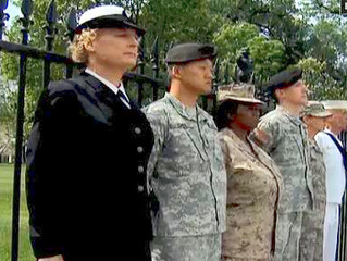 Militares Transexuais