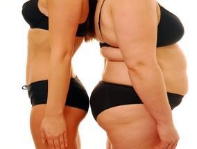 Estudo Traça o Roteiro da Obesidade