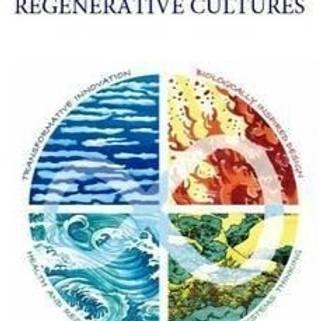 Permaculture Book Club - December: DESIGNING REGENERATIVE CULTURES