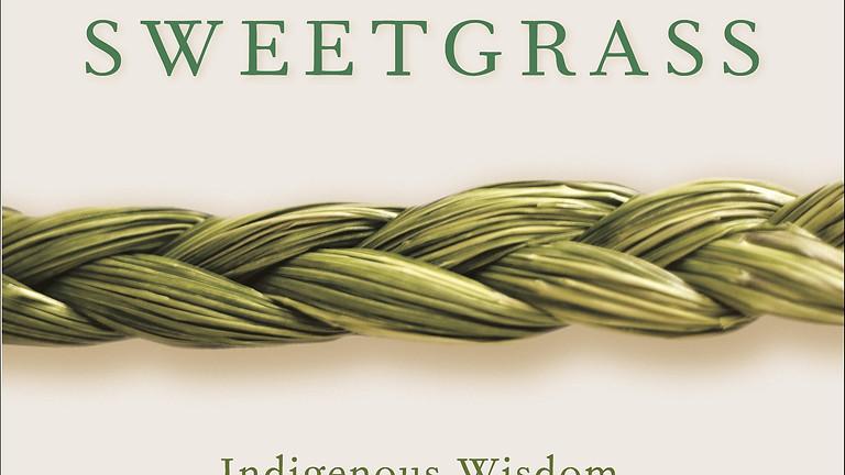 Book Club - November: BRAIDING SWEATGRASS