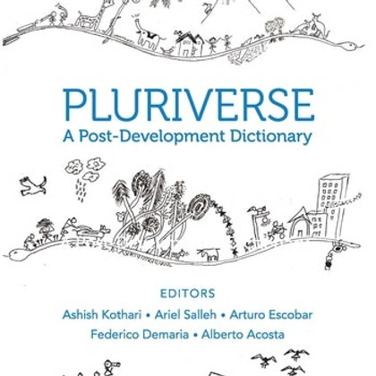 Permaculture Book Club - January: PLURIVERSE