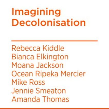 Permaculture Book Club - April: IMAGINING DECOLONISATION