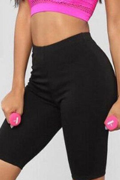 Pantalón / media pierna.
