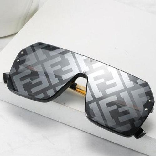 Gafas de sol (lentes de sol) Texturizadas.