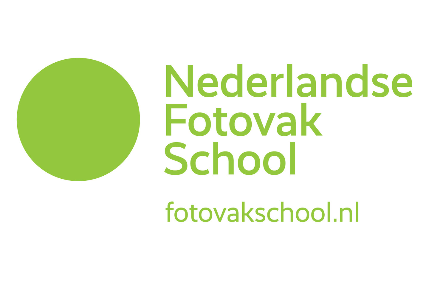 Nederlandse Fotovak School