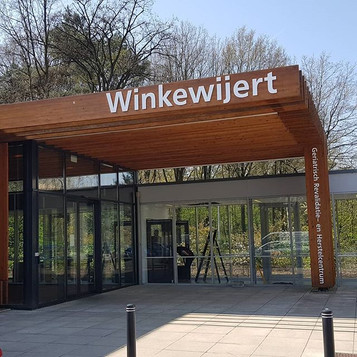Winkewijert frees letters