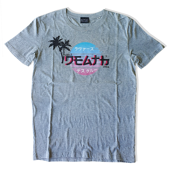 DEATH IN PARADISE - HEATHER GREY