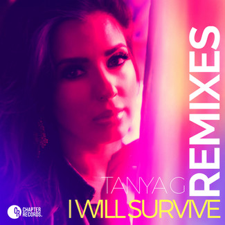 I WILL SURVIVE REMIXES OUT NOW!