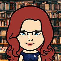 Serdd in the Library.jpg