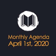 April 1st, 2020 - Monthly Update