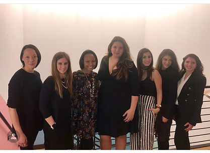 "March 2019 PN Law Firm/WeWork Moms. ""Empowering Women in the Work Place"", New York, NY"