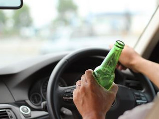 So you were pulled over after drinking. Now what?