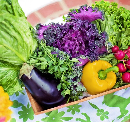 Happy first day of Spring! Try planting these vegetables