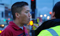 What to do if you are pulled over after you have been drinking in MS