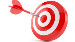 Goal setting using TaskAngel