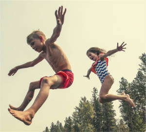 Your inner child is a procrastination expert