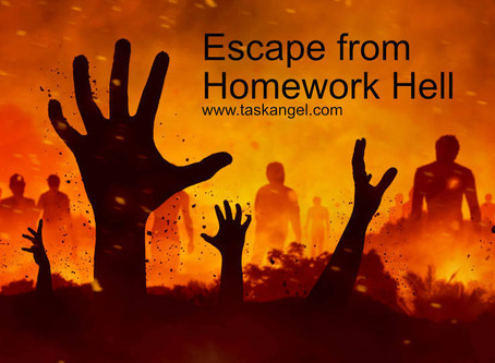 Escape from Homework Hell