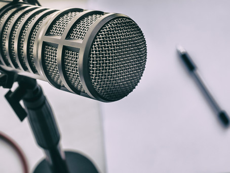 Start A Business During the Pandemic With These 27 Entertaining Podcasts