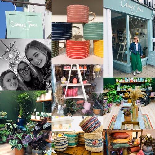 Calvert Jones - A Beautiful New Lifestyle Shop for Henley On Thames