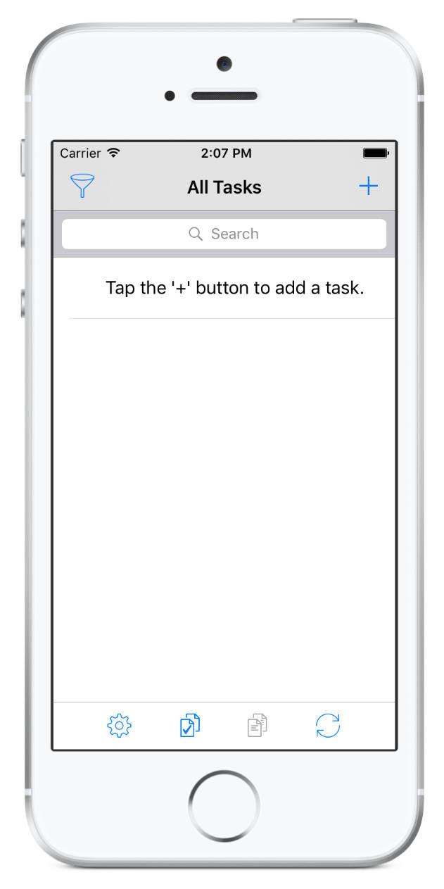 MYN - installing TaskAngel