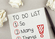 10 Steps To Fix Your To-Do List (And Reduce Stress)