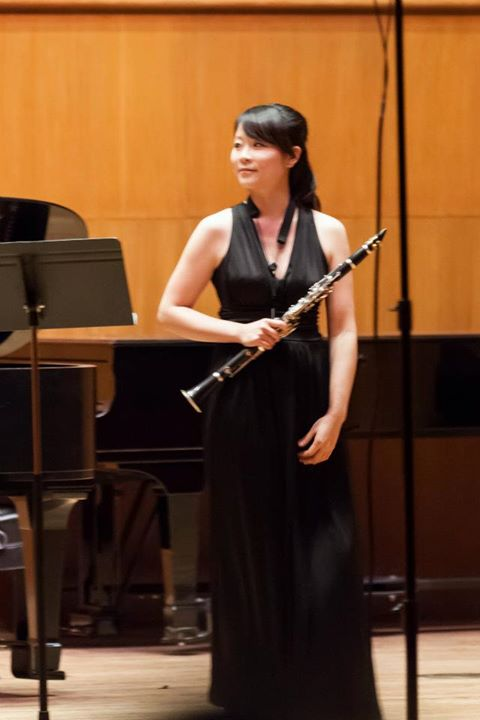 2012 Master Recital