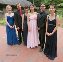 2014 Brevard Music Center