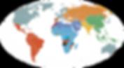 Presence World Map.png