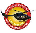 Lowe Walker Rescue Helicopter Sponsor DGL