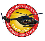 Lowe Walker Rescue Helicopter