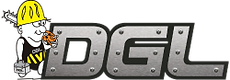 DGL Logging Logo