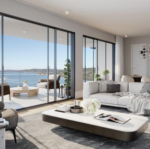 Sapphire Apartments