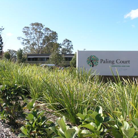 Carrington Centennial Care - Paling Court
