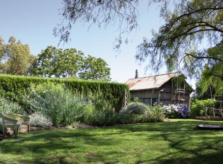 Glenmore House & Garden