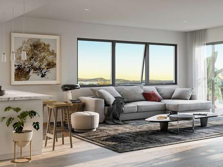 Introducing Merindah Apartments, Gosford