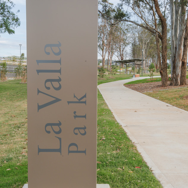 La Valla Park