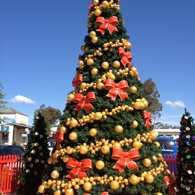Christmas in Narellan