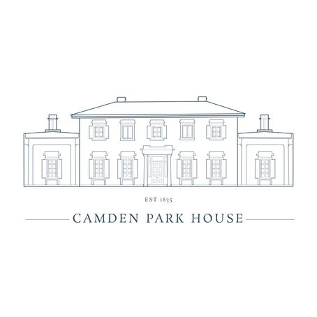 Camden Park House