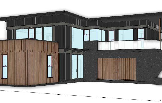 Picton Residence