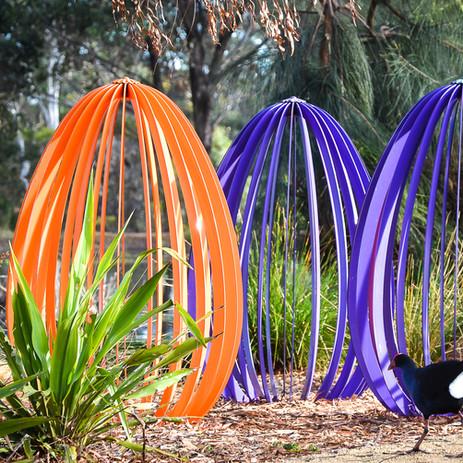 Airds Pond Public Art