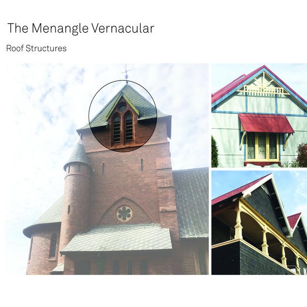 Menangle Vernacular