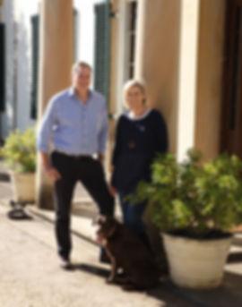 Camden Park House, John Gregory Macarthur-Stanham, Edwina Macarthur-Stanham