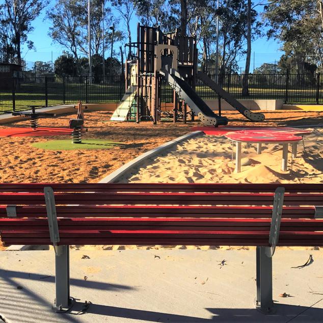 Pat Kontista Park