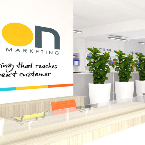 Icon Visual Marketing