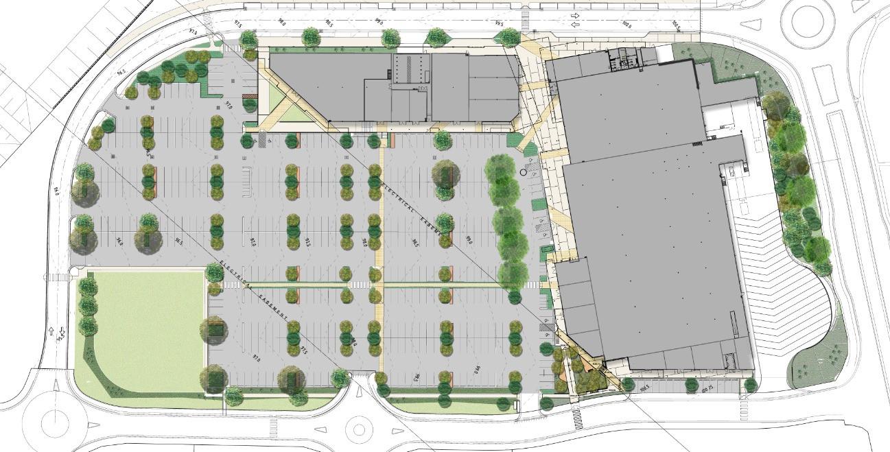41-14 Emerald Hill Estate, Neighbourhood