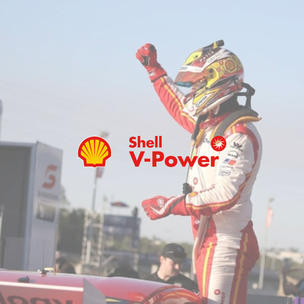 Shell V-Power Racing Team