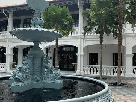 A Singapore Explore