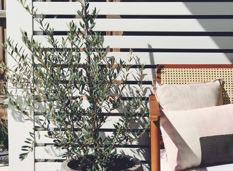 STYLING YOUR OUTDOOR ROOM