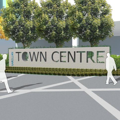 Narellan Town Centre